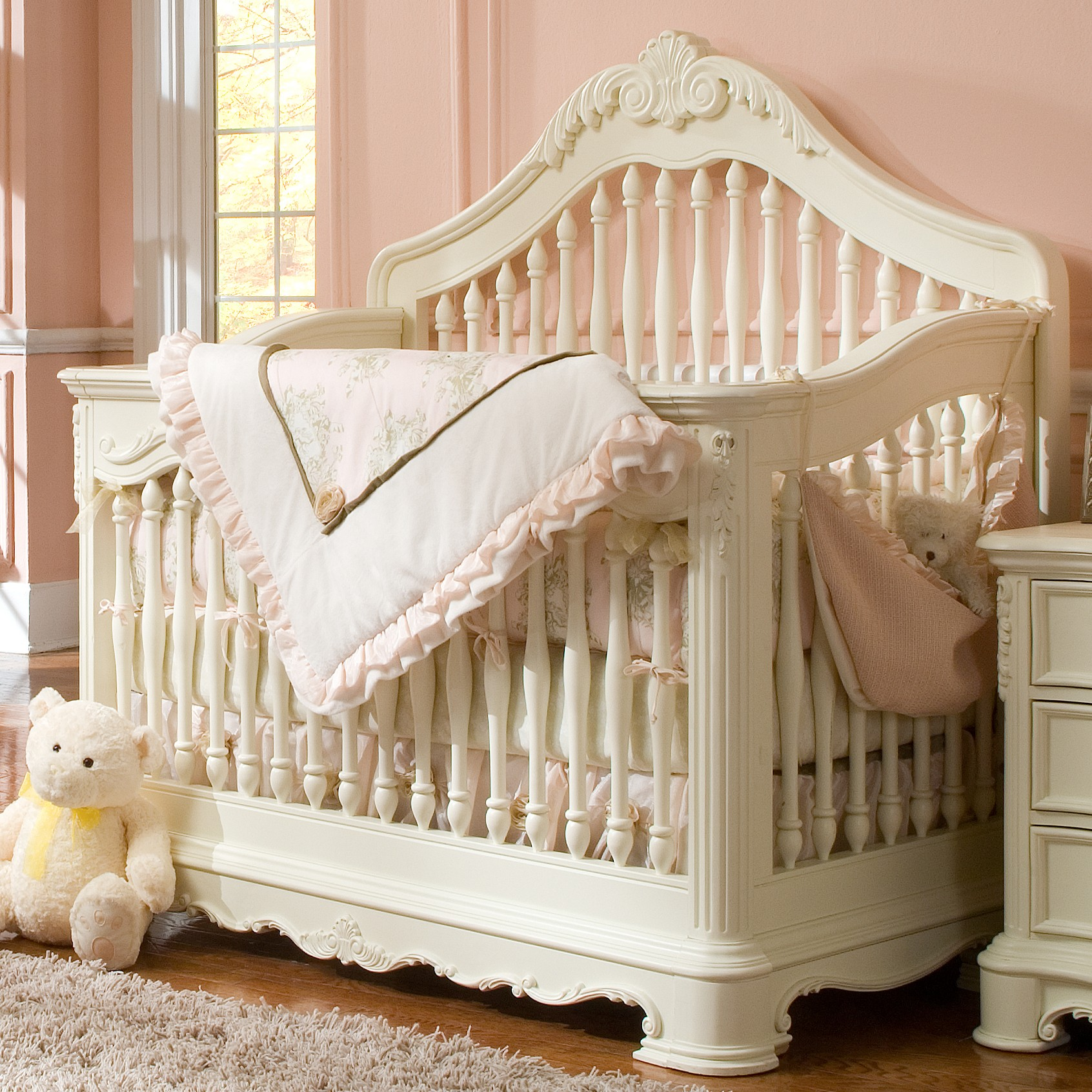 Cheap Cribs | Cribs Under $100 | Round Cribs for Sale Cheap