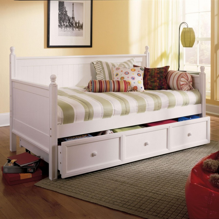 Cheap Daybeds | Beds With Trundles | Day Bed Ikea
