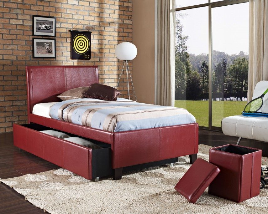 Cheap Daybeds | Day Bed With Pop Up Trundle | Day Bed With Trundle