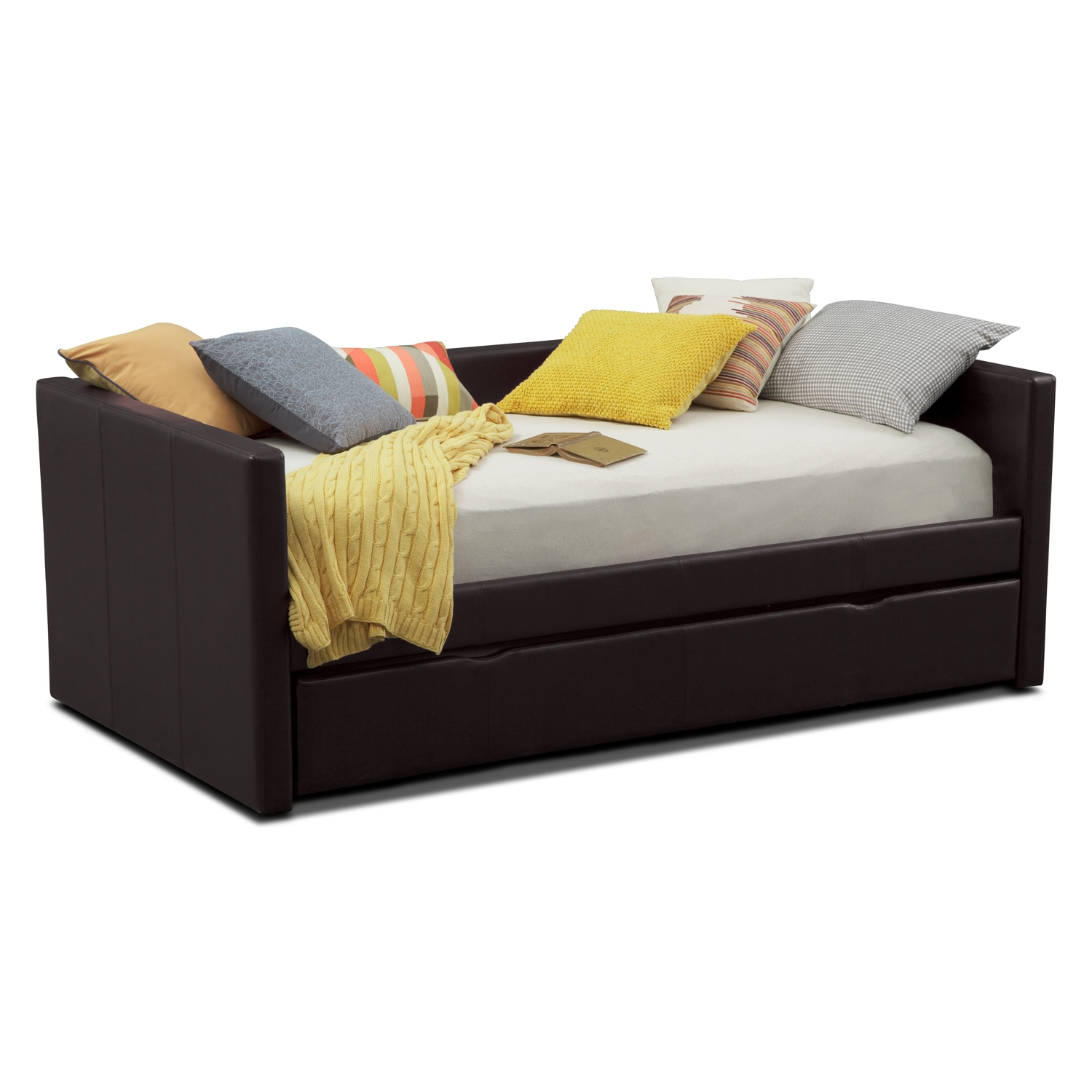 Cheap Daybeds | Daybed with Trundle and Storage | Modern Daybed