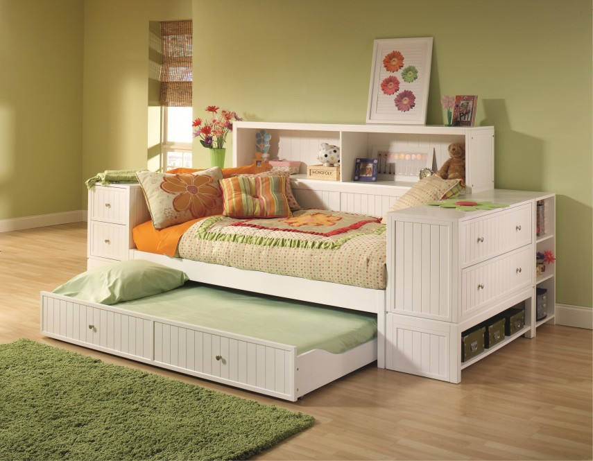 Cheap Daybeds | Kids Daybed | Double Daybed