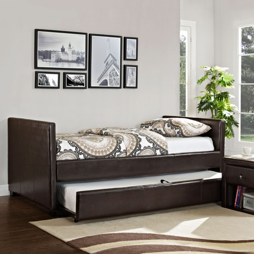 Cheap Daybeds | Pop Up Trundle Daybed | Daybeds With Trundles