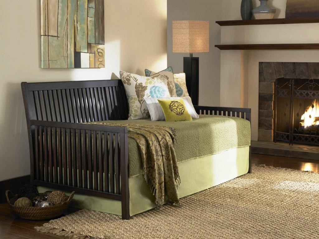 Cheap Daybeds | Trundle Beds for Adults | Full Size Daybed