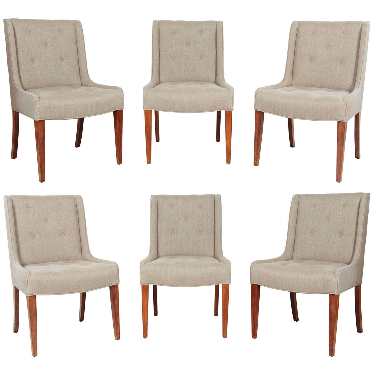 Cheap Dining Chairs | Inexpensive Dining Chairs | Tufted Dining Chair