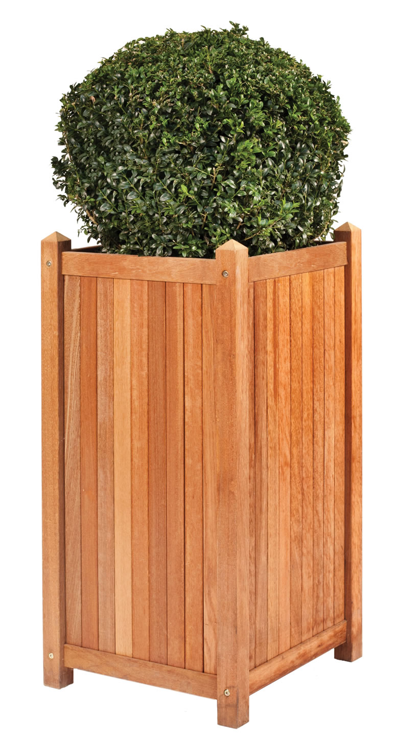 Cheap Planters | Tall Planters | Large Outdoor Planters