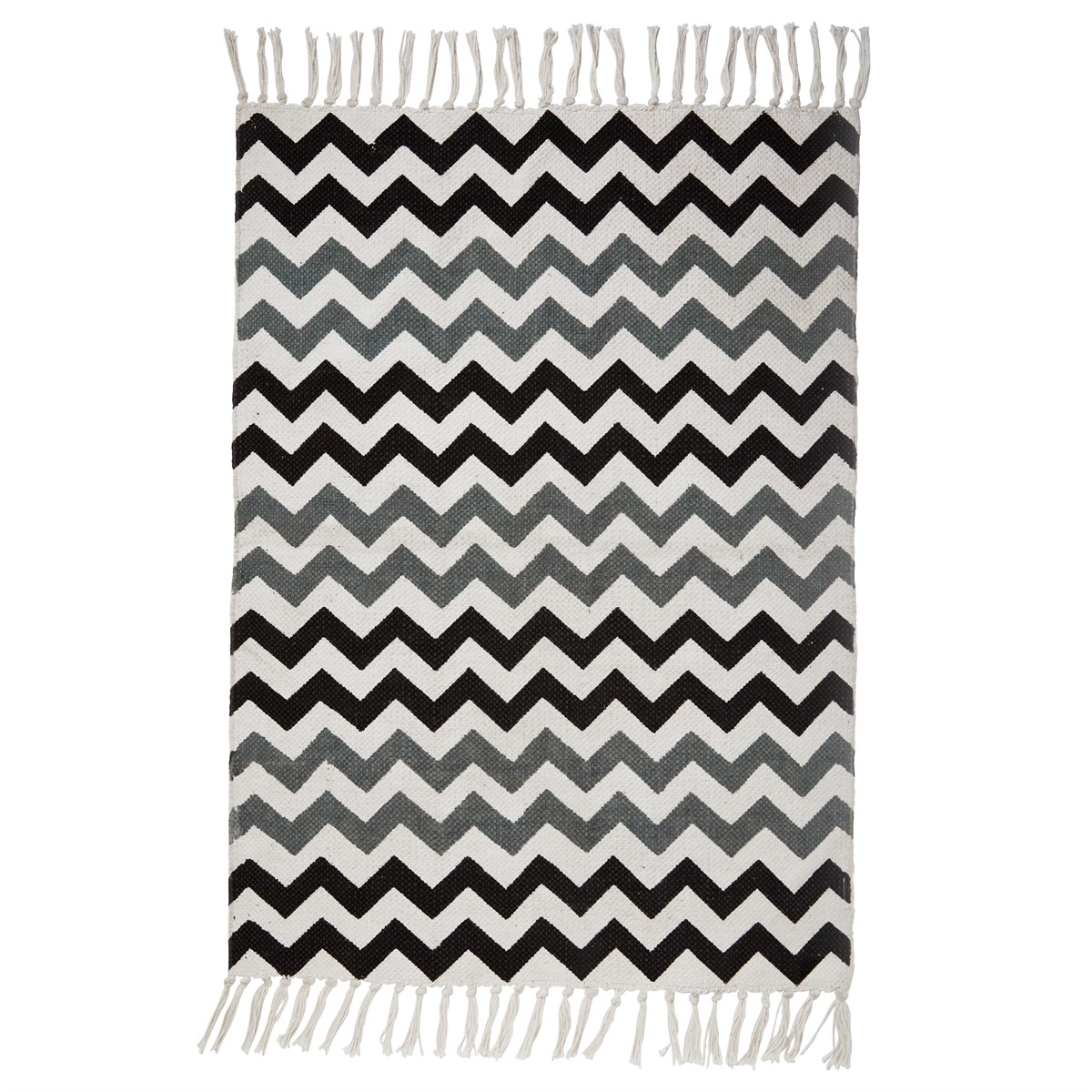 Chevron Rug | Coral Chevron Rug | Nuloom Overstock