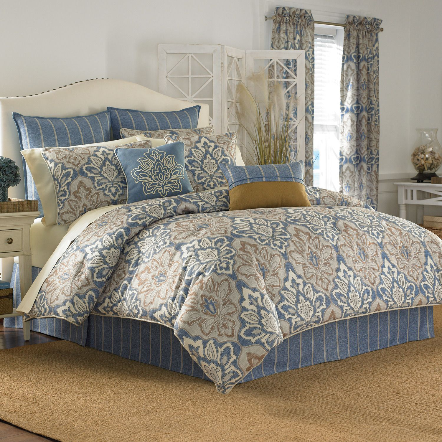 Comforters Target | Queen Bedding Sets | Walmart Queen Bed Sets