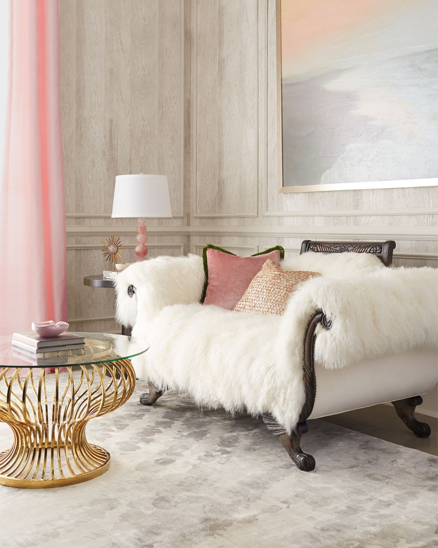 Comfy Old Hickory Furniture | Pretty Old Hickory Tannery