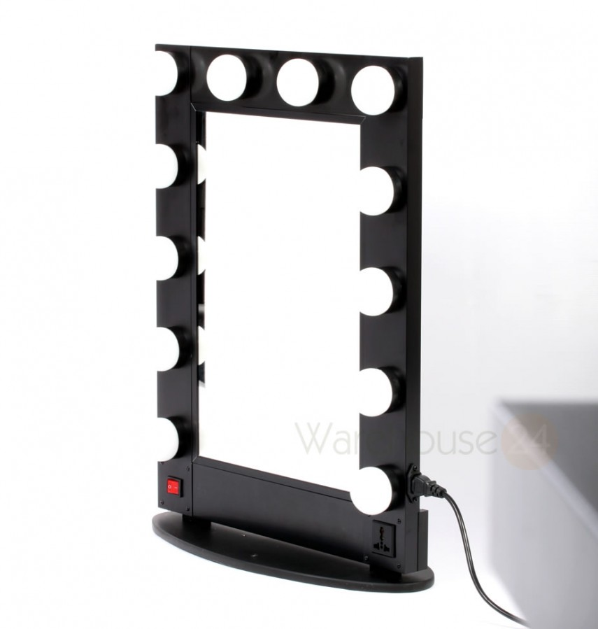 Conair Lighted Mirror | Portable Makeup Vanity | Best Lighted Makeup Mirror