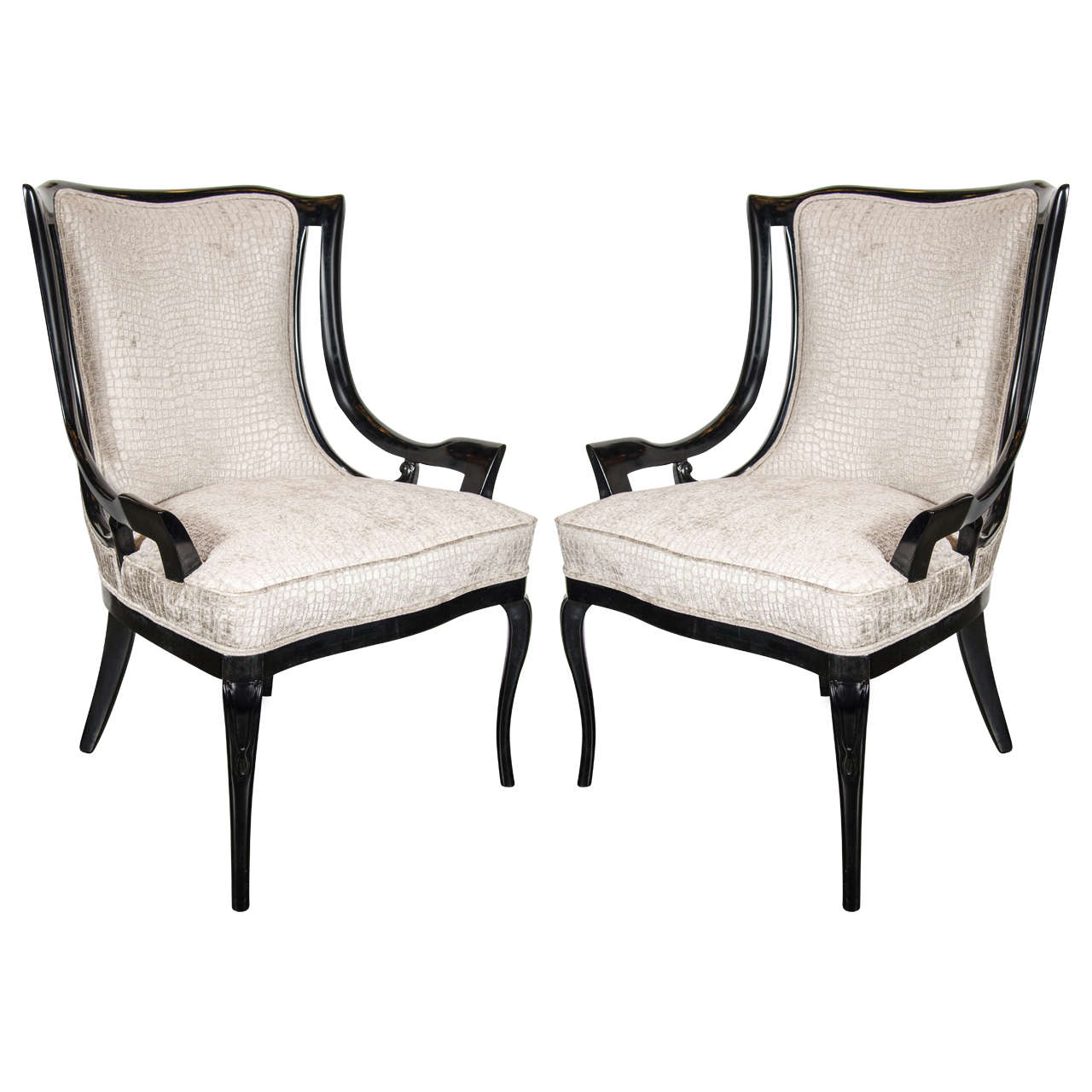 Contemporary Occasional Chair | Occasional Chairs | Tufted Club Chair