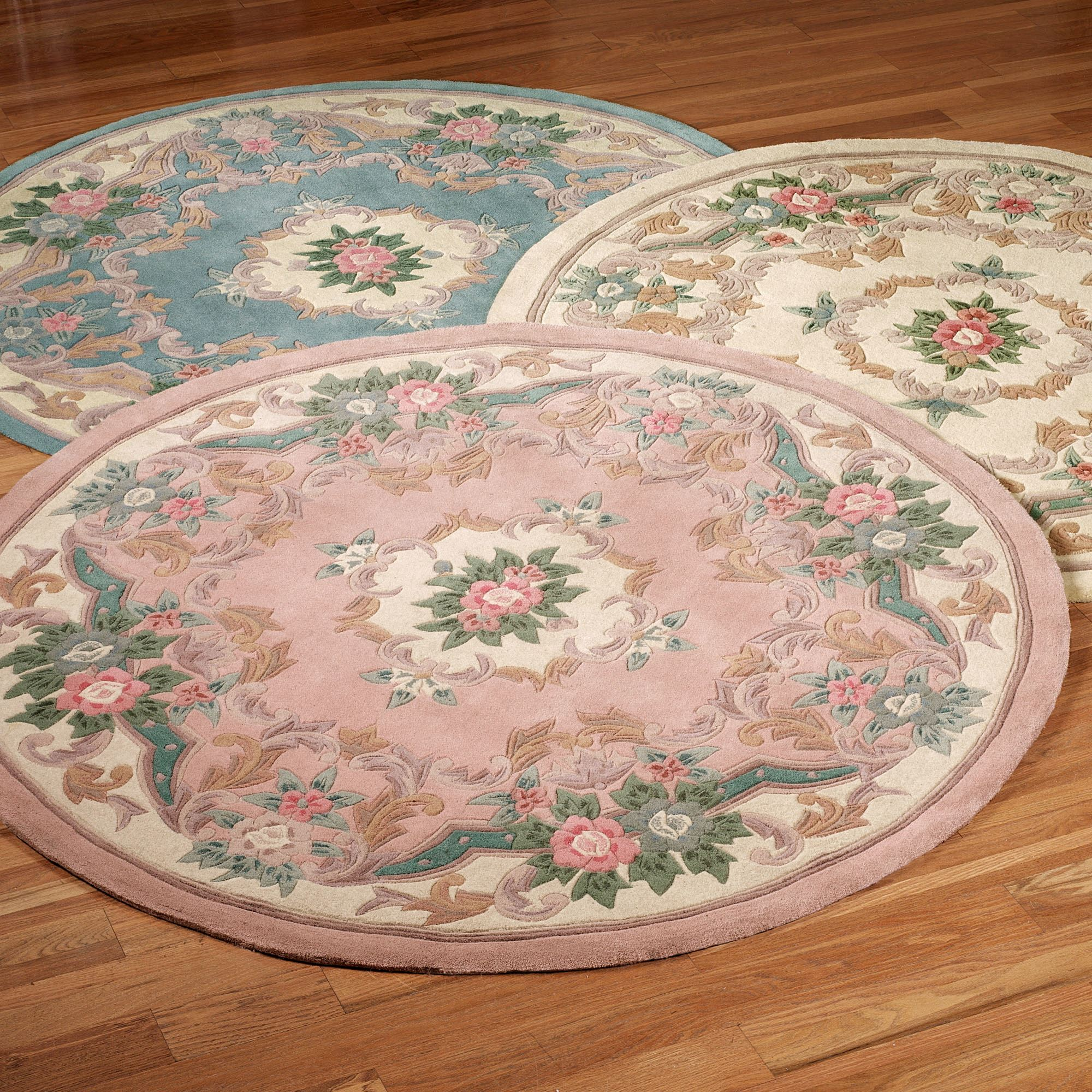 Cool Antique Aubusson Rugs | Magnificent Aubusson Rugs