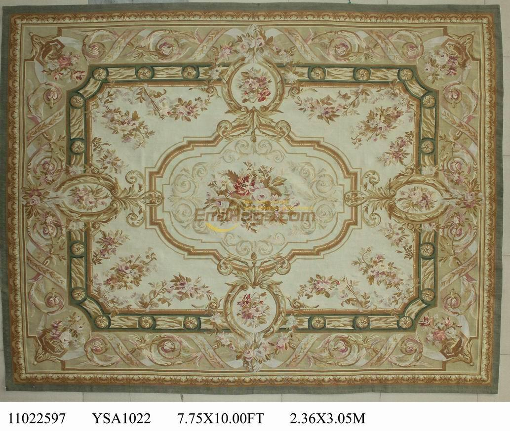 Cool Aubusson Rugs | Fabulous French Aubusson Rugs