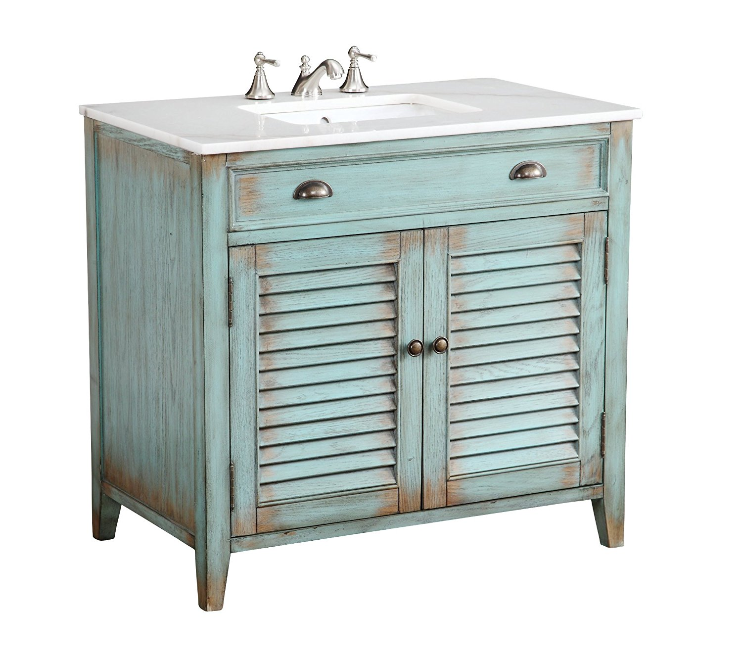 Cool Chans Furniture | Fascinating Mirrored Bath Vanity Styles