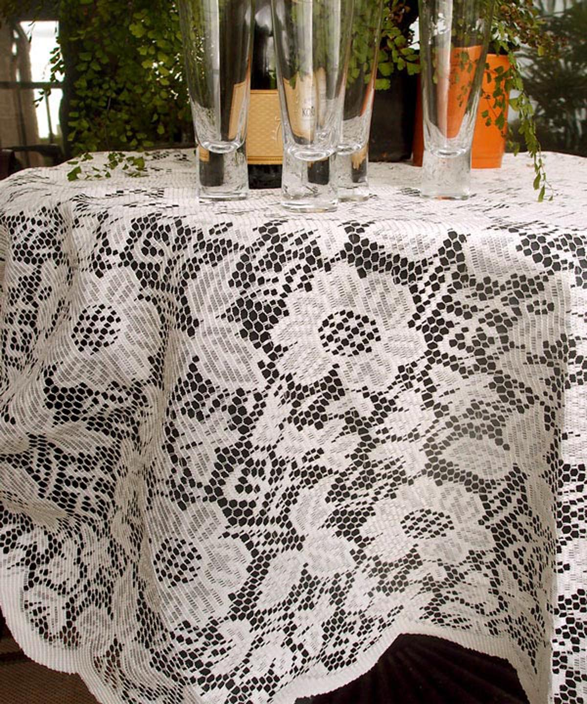 Cotton Lace Tablecloths | Target Tablecloth | Lace Tablecloths