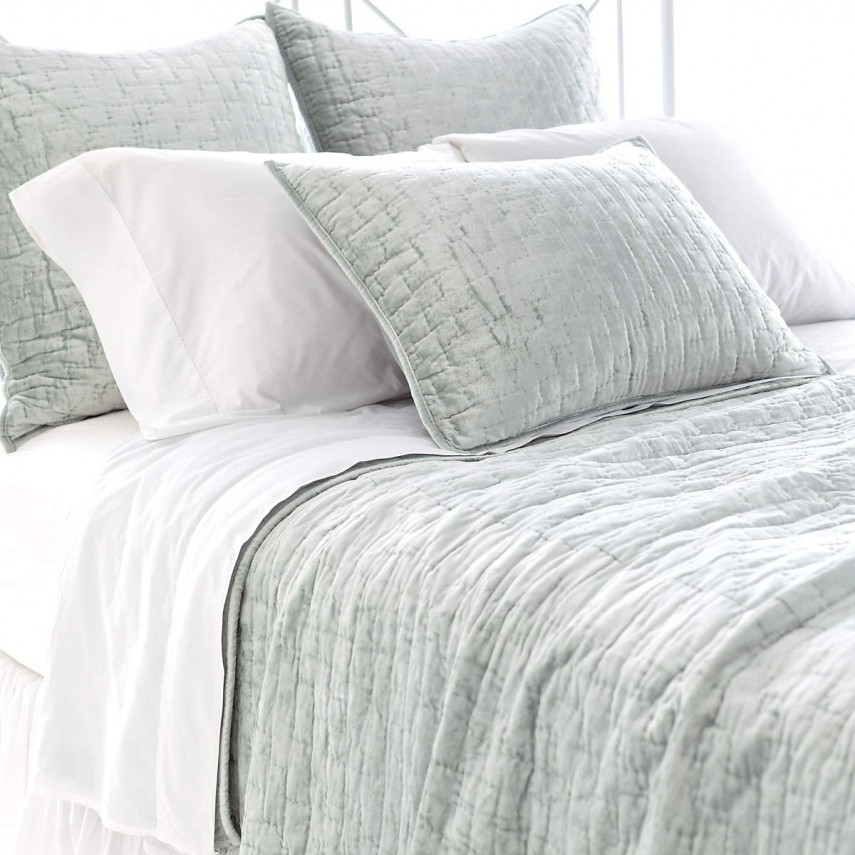 Coverlets King Size | Matelasse Bedspreads | Quilts And Coverlets