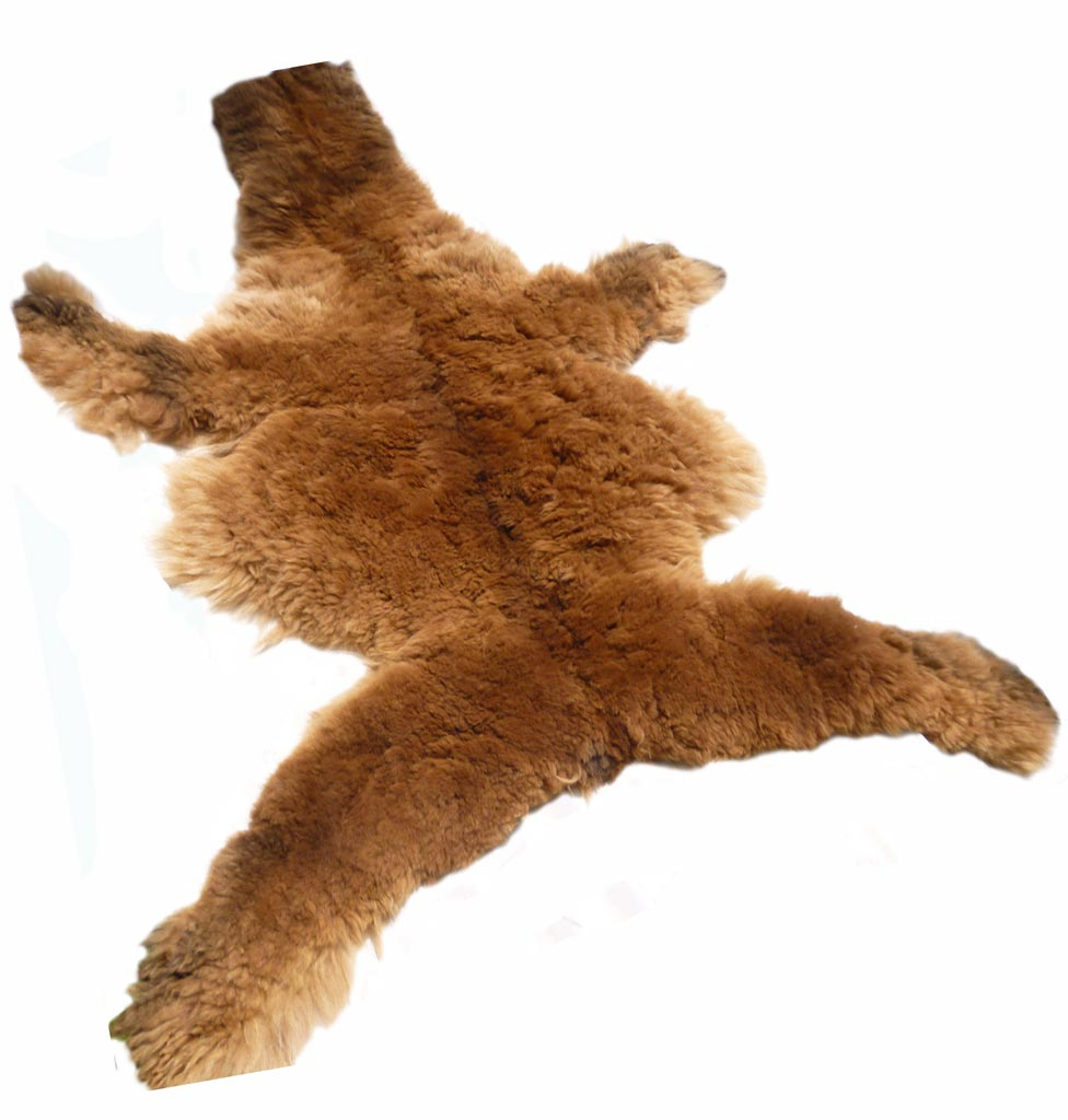 Cowhides International | Skin Rugs | Fur Rug