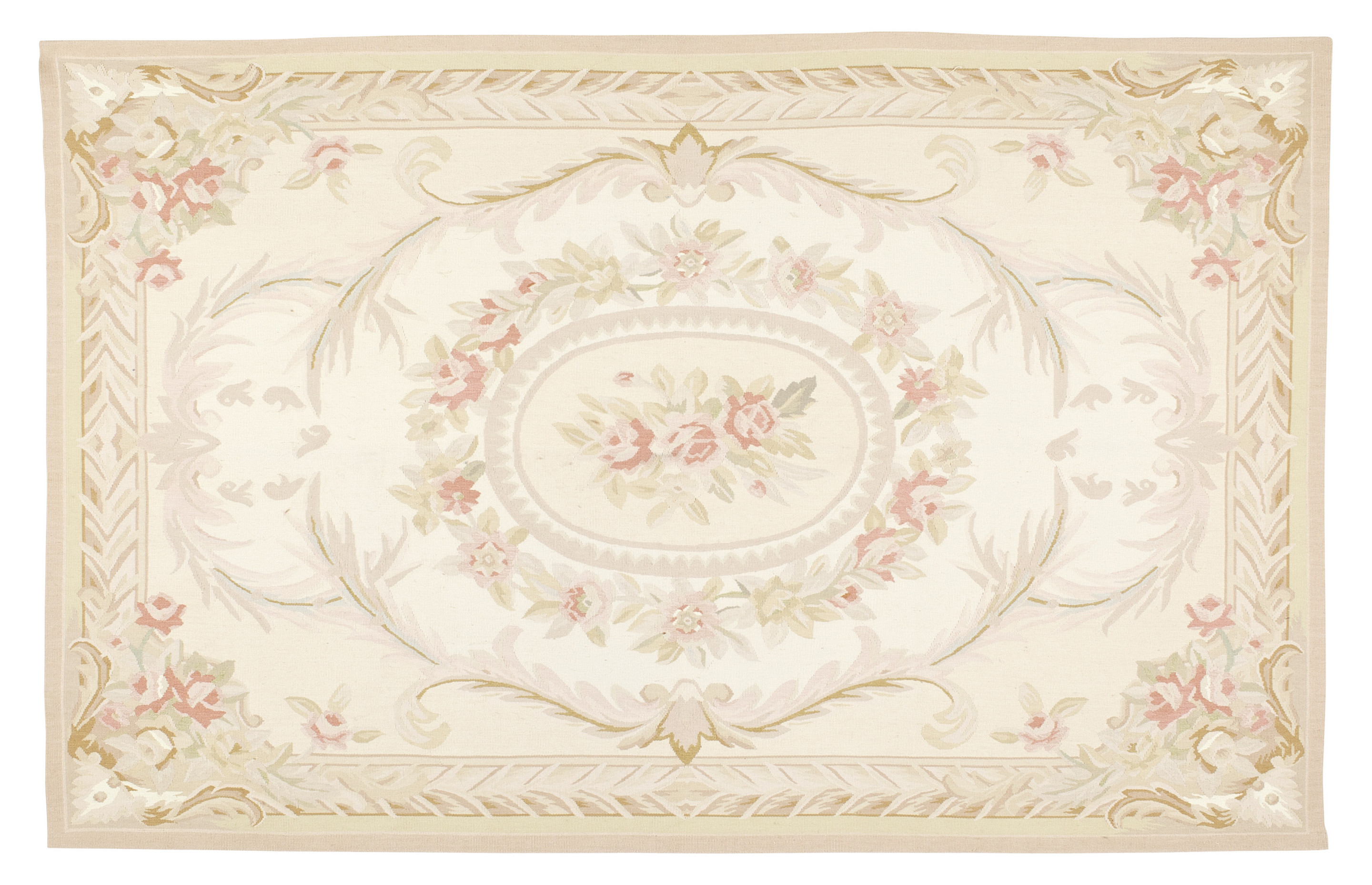 Cozy French Rugs Aubusson | Outstanding Aubusson Rugs