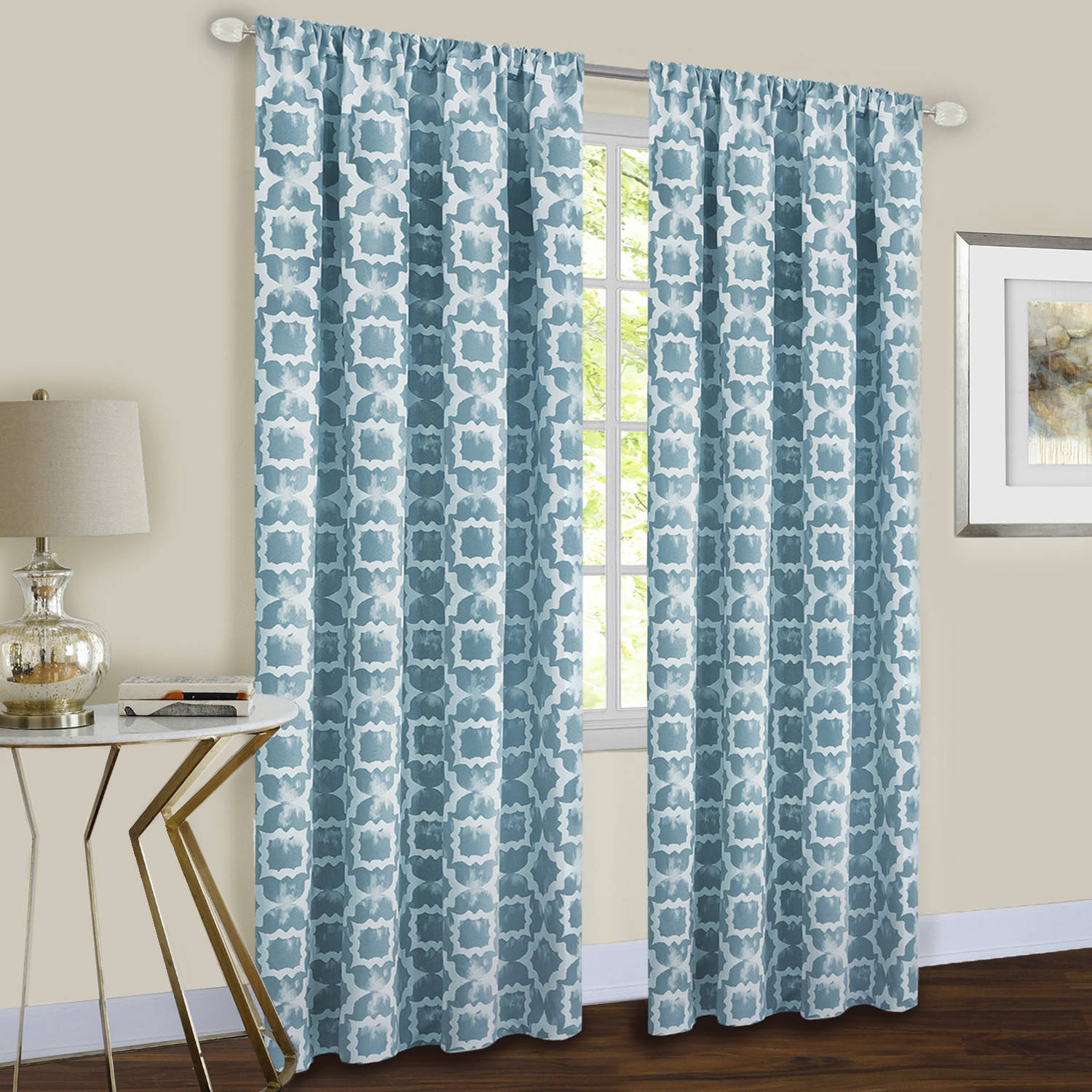 Crate and Barrel Curtains | Moroccan Curtains | Window Drapes