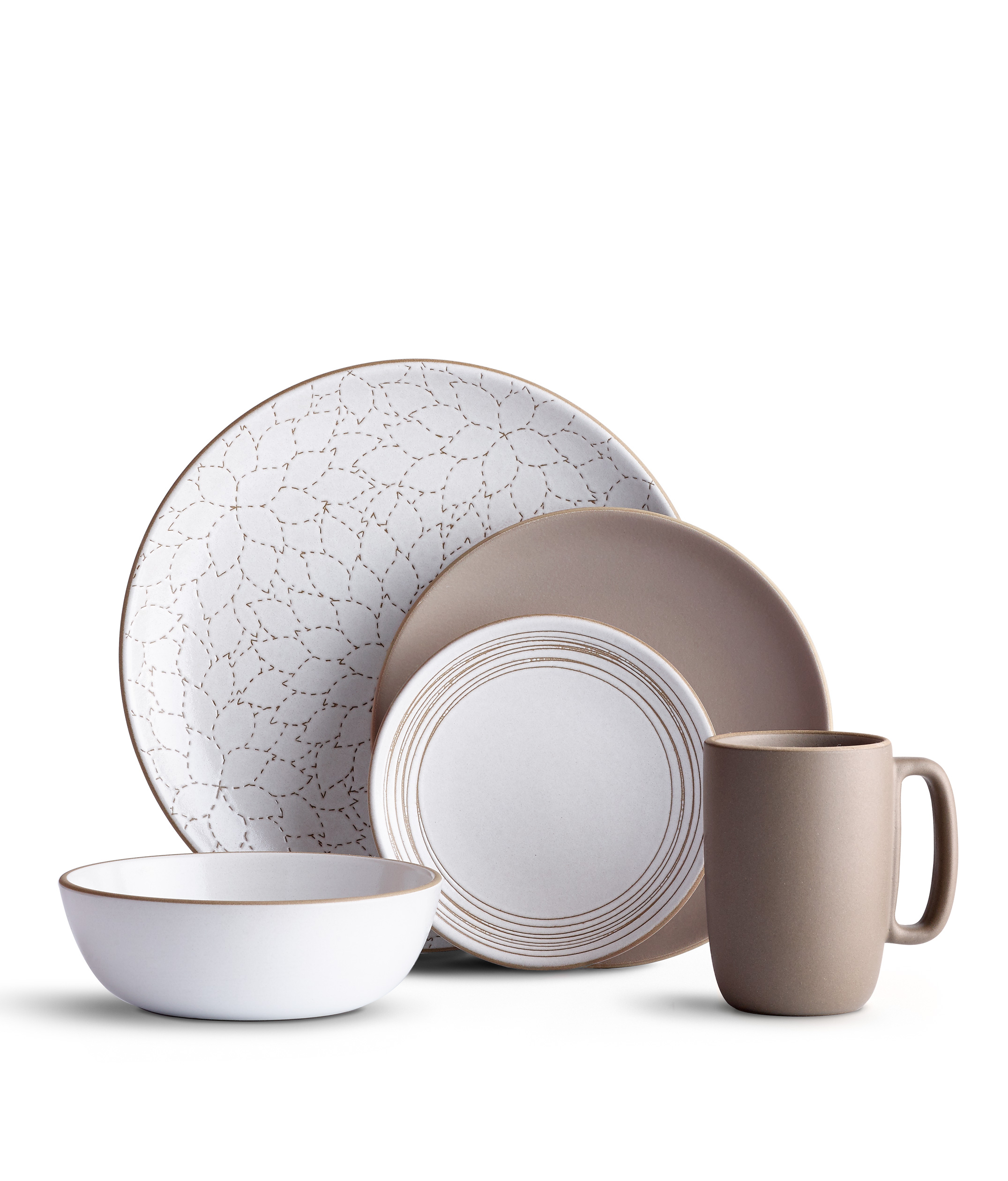 Crate and Barrel Dishes | Stoneware Dinnerware Sets | Dinnerware Sets Sale