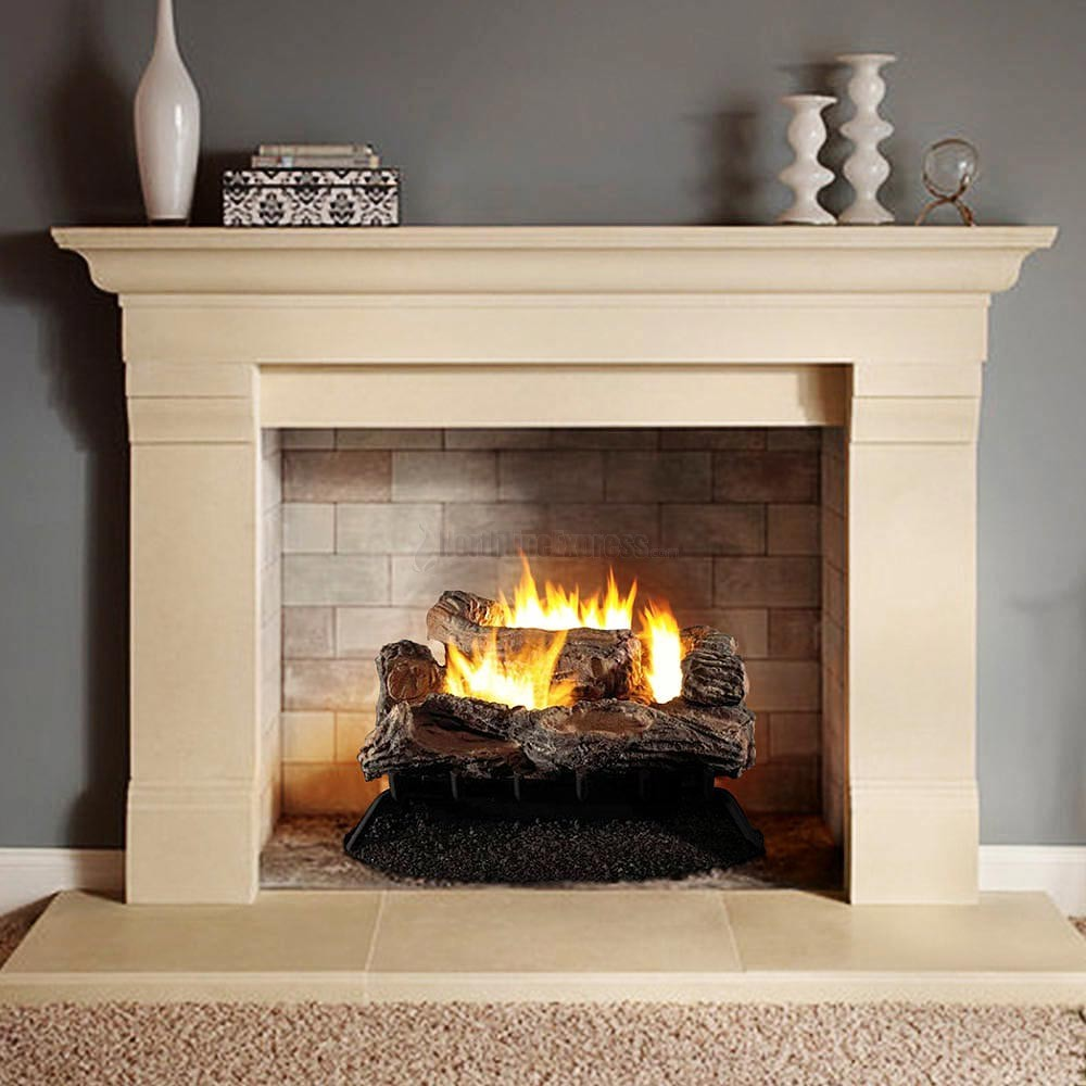 Creative Fmi Fireplaces Idea | Incredible Aladdin Hearth Products Parts