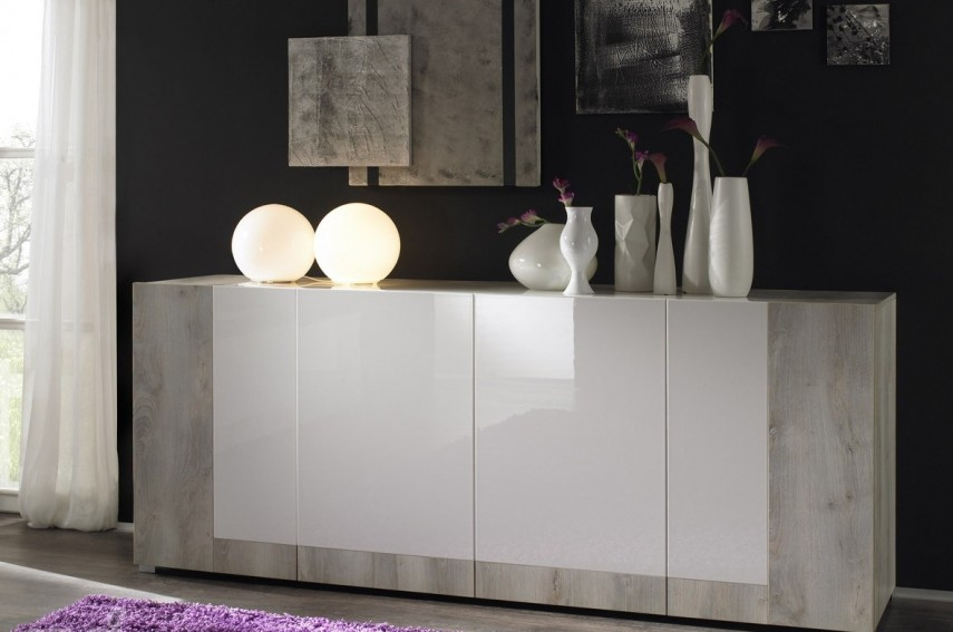 Credenzas For Sale | Buffets And Sideboards | Mission Style Sideboard