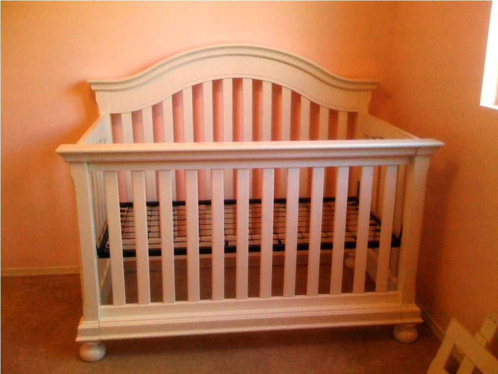 Cribs at Walmart | Crib Natural Wood | Cheap Cribs