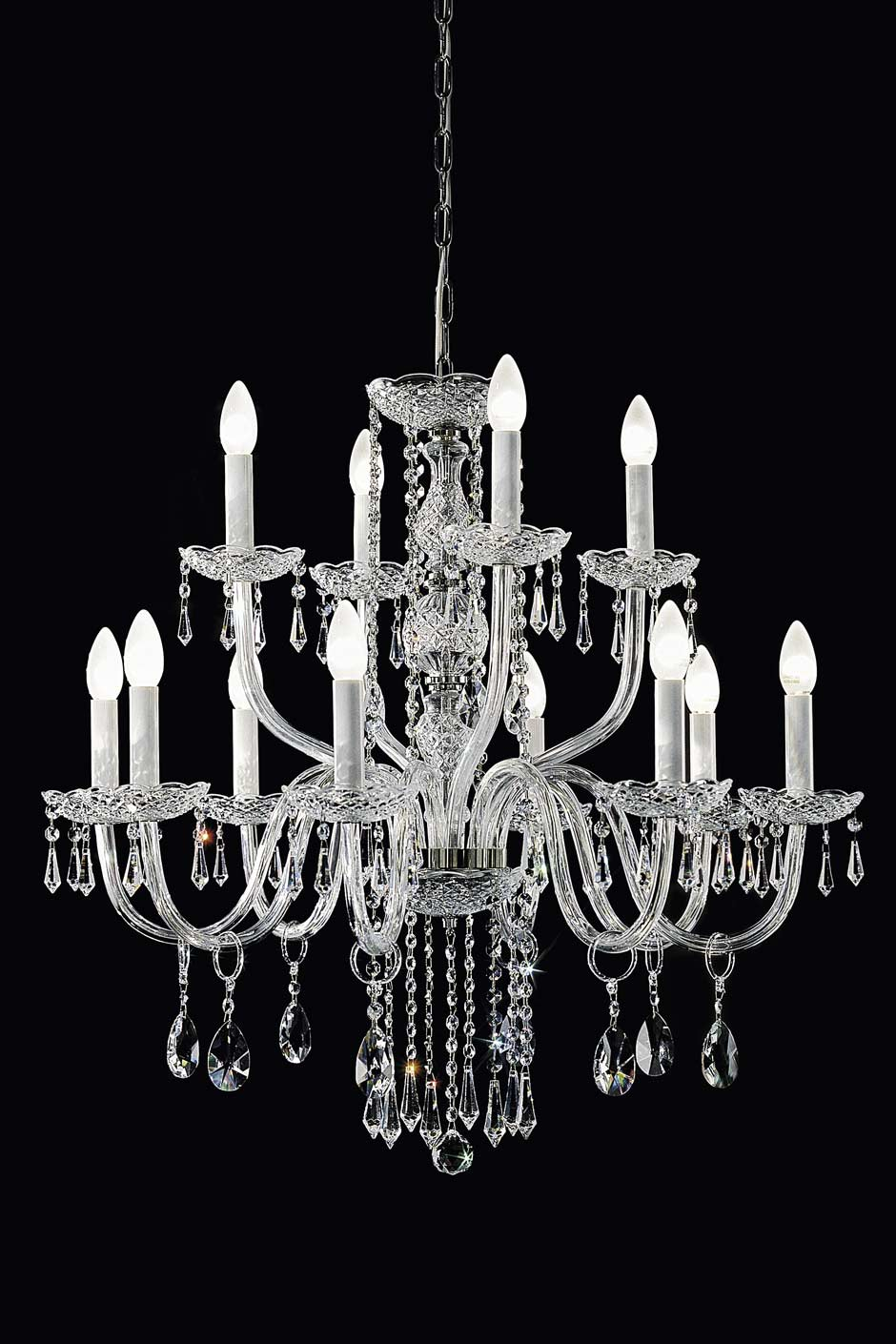 Crystal Chandeliers for Sale | Chandelier Crystals | Crystal Chandelier for Nursery