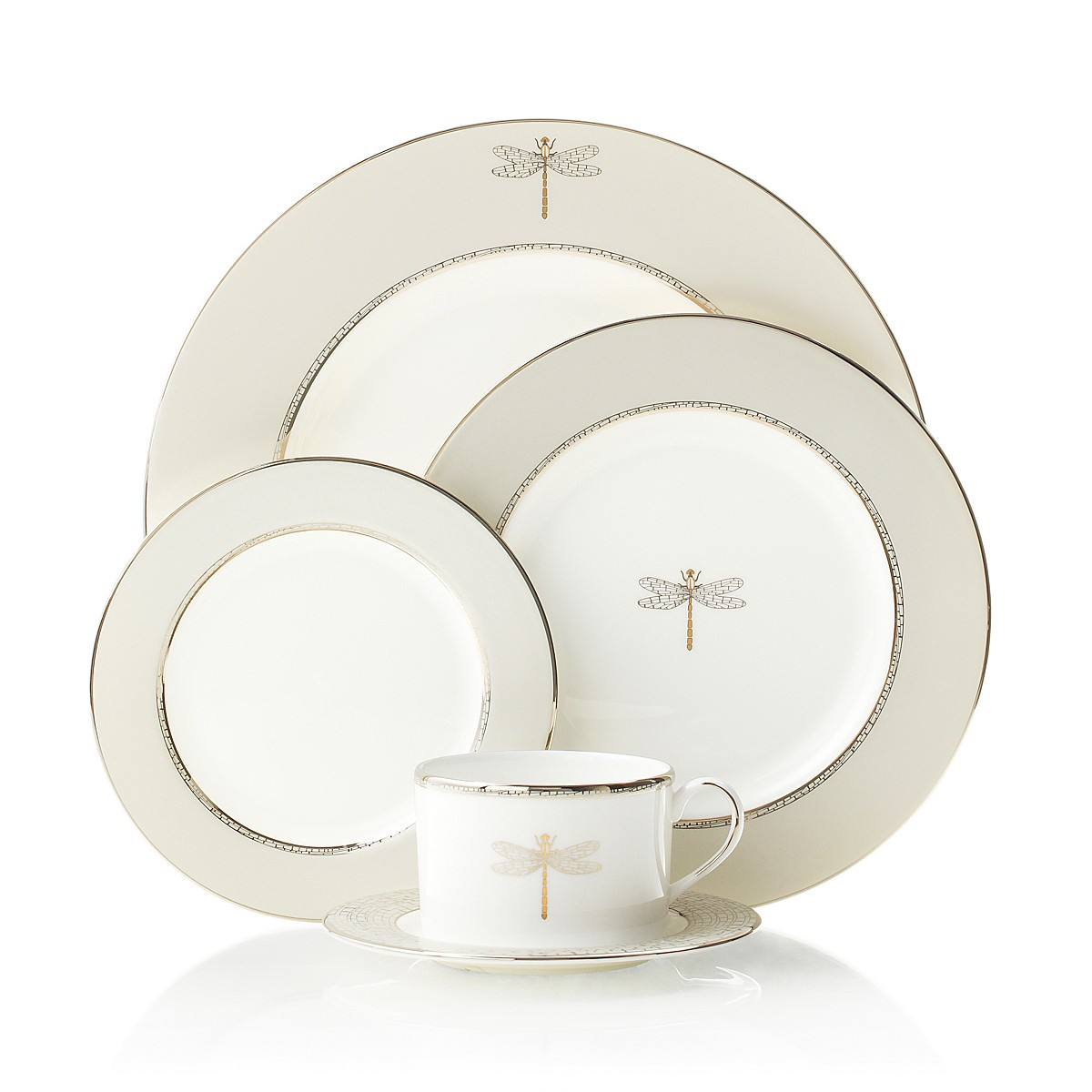 Crystal Dinnerware Set | Kate Spade China | Kate Spade New York China