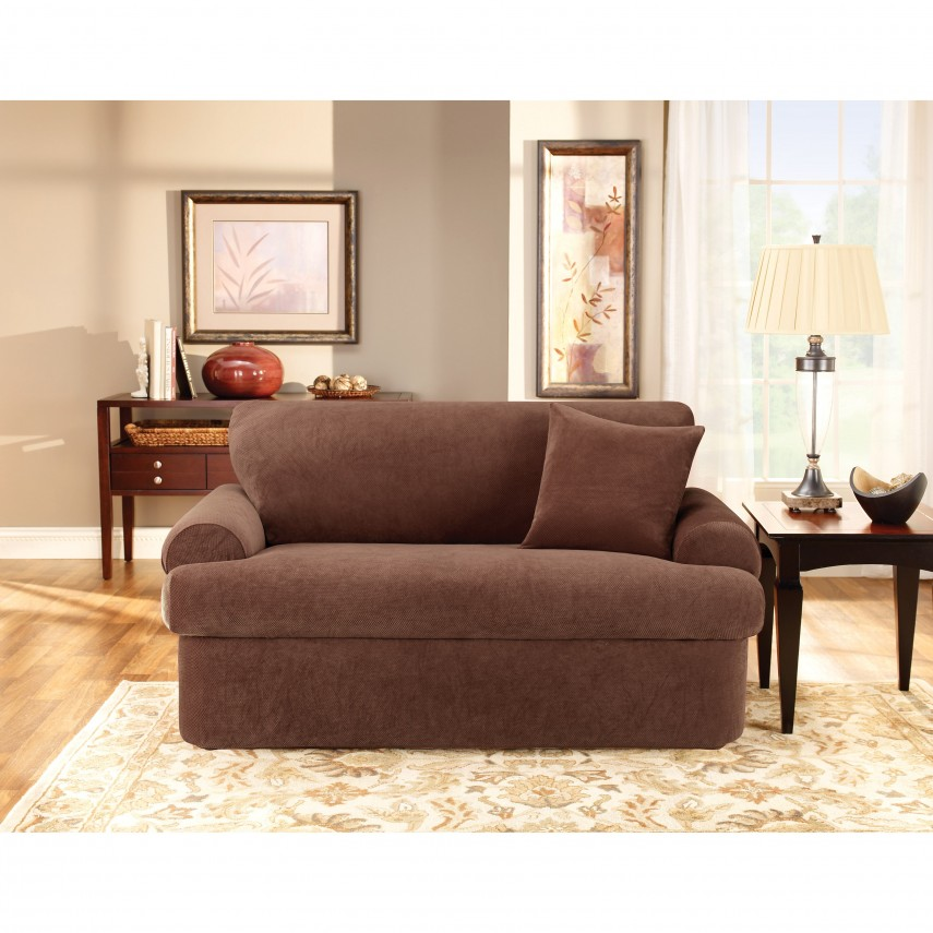 Cushions For Couches | T Shaped Slipcovers | T Cushion Sofa Slipcover