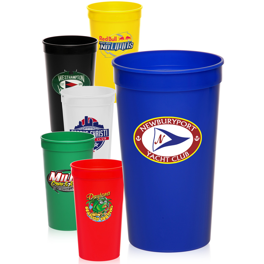 ideas  pretty personalized plastic cups for cool drinkware ideas  u2014 stephaniegatschet com