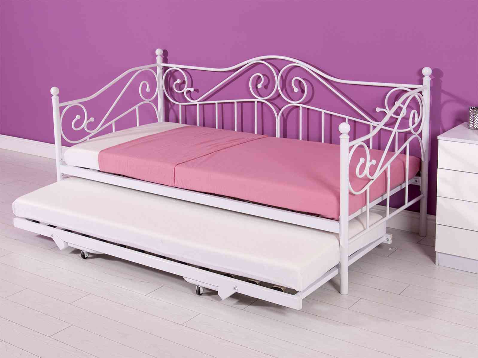 Day Beds with Trundle | Cheap Daybeds | Daybed with Trundle and Storage