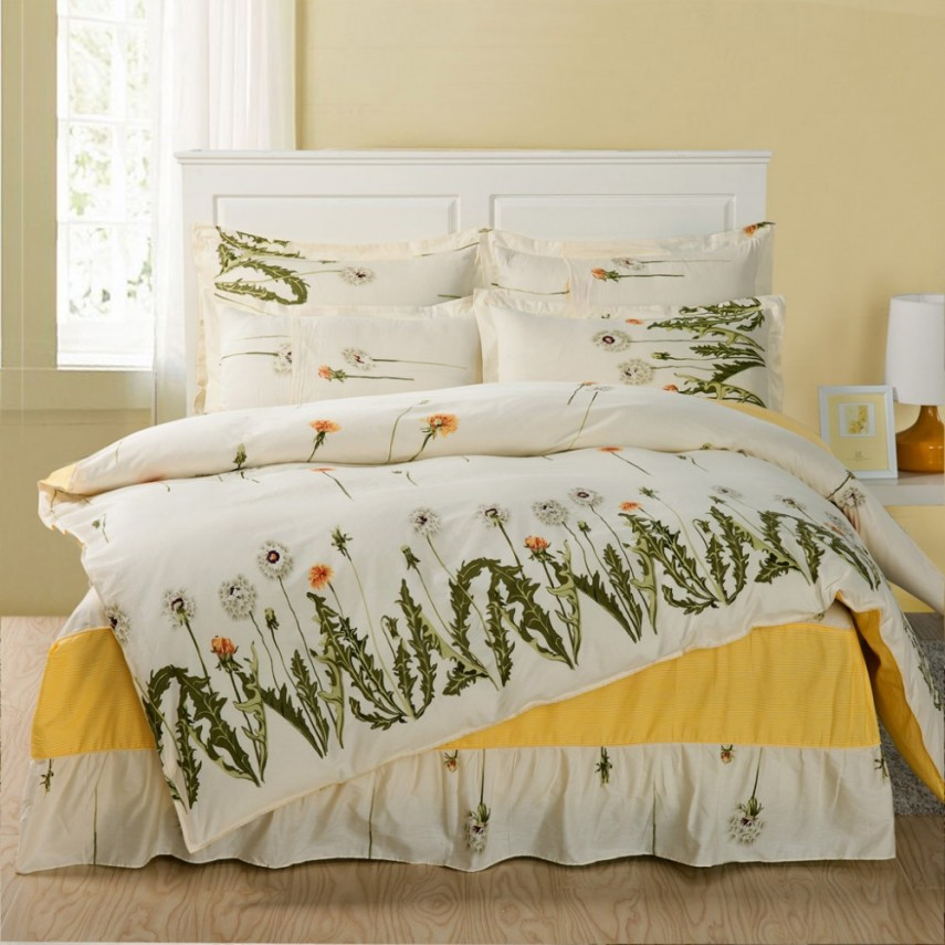 Daybed Dust Ruffle | Bed Skirts Queen | King Bedskirt