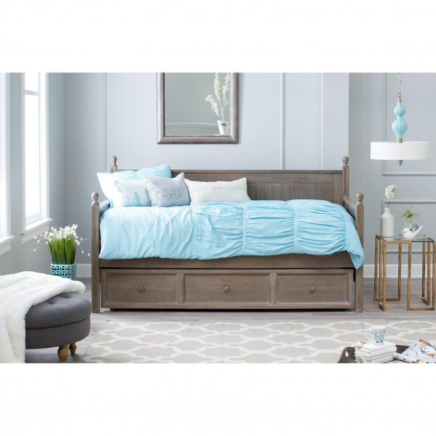 Daybed For Small Space | Casey Daybed Full | Full Daybed