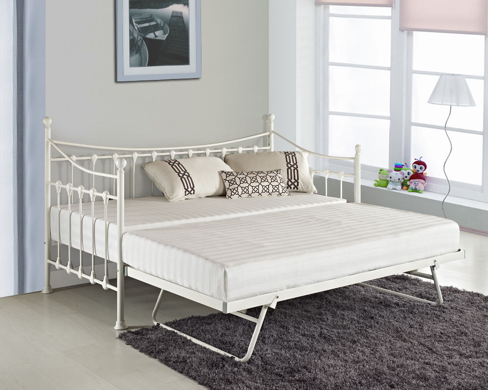 Daybed Mattress | Storage Daybed | Cheap Daybeds