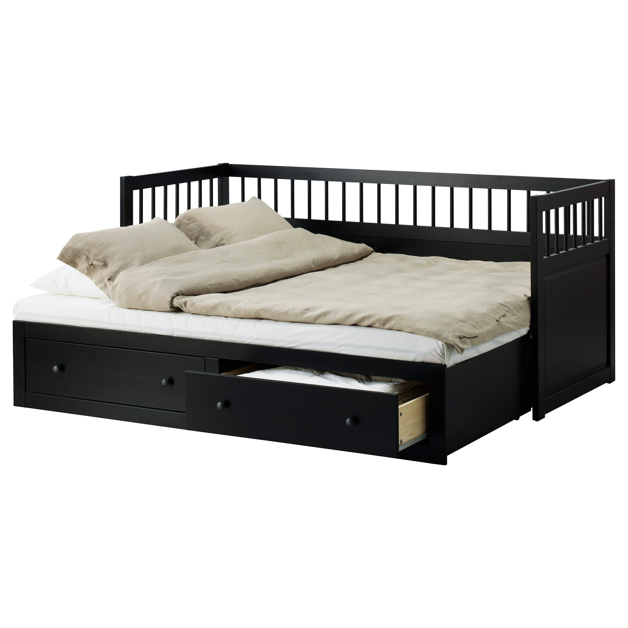 Daybed with Mattress | Platform Daybed | Full Daybed
