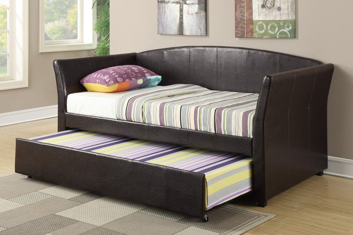 Daybed with Storage Drawers | Cheap Daybed with Trundle | Cheap Daybeds