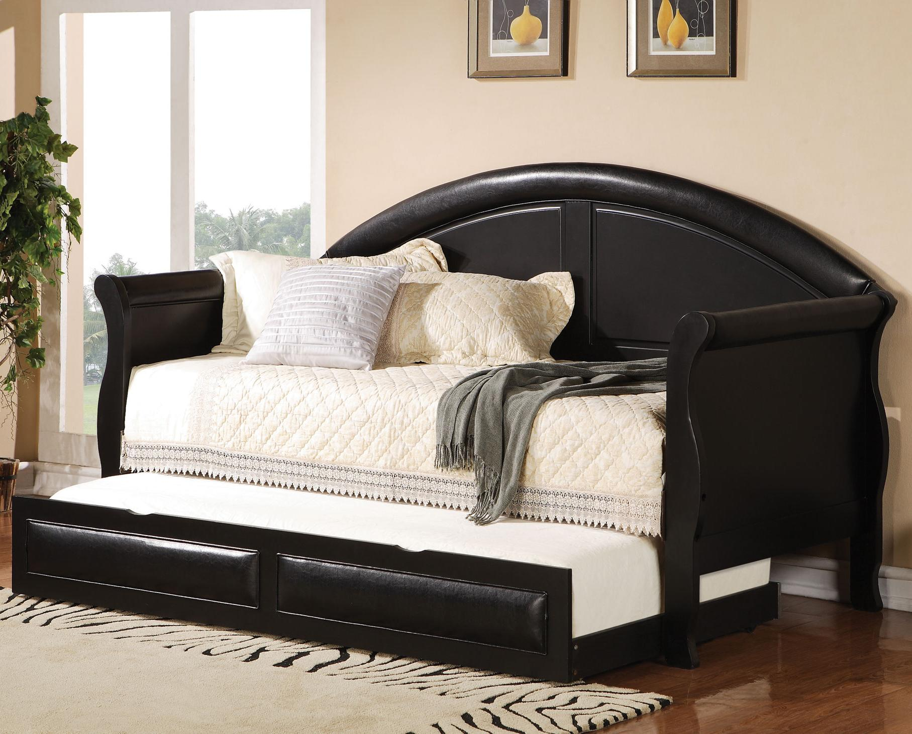 Daybed with Trundle | Cheap Daybeds | Full Size Day Bed