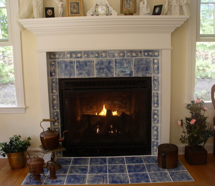 Dazzling Gas Fireplace Manufacturers | Alluring Fmi Fireplaces
