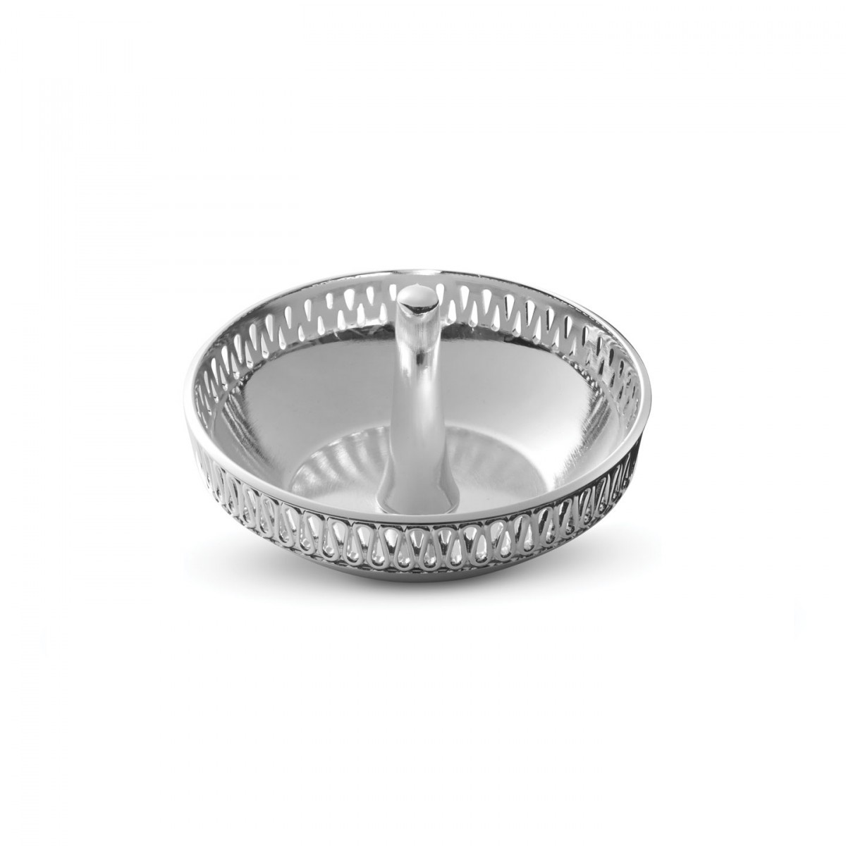 Dazzling Waterford Crystal Heart Ring Holder | Admirable Waterford Ring Holder