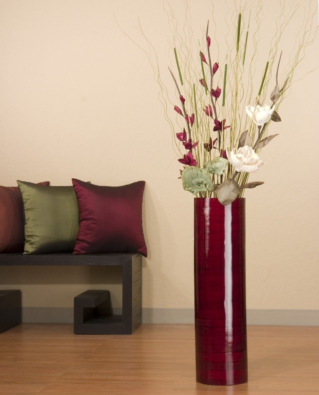Decorative Floor Vases | Inexpensive Vases | Floor Vase
