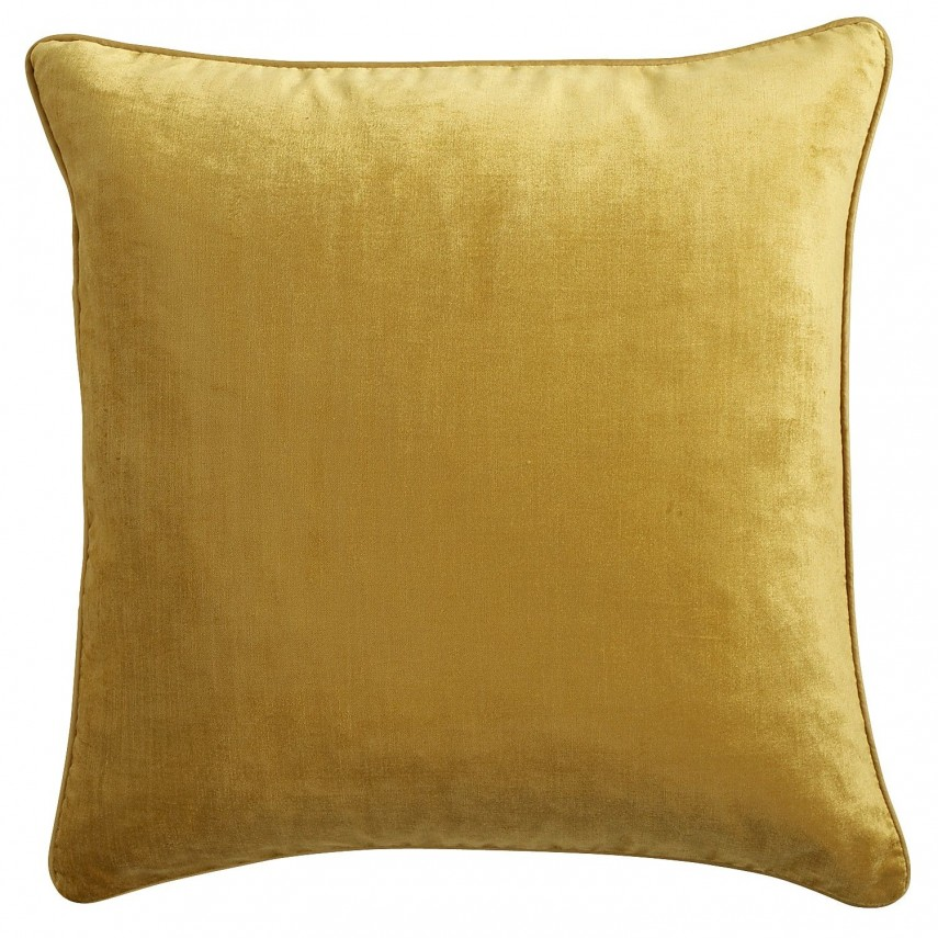 Decorative Pillow Covers 18x18 | Gold Throw Pillows | Big Couch Pillows