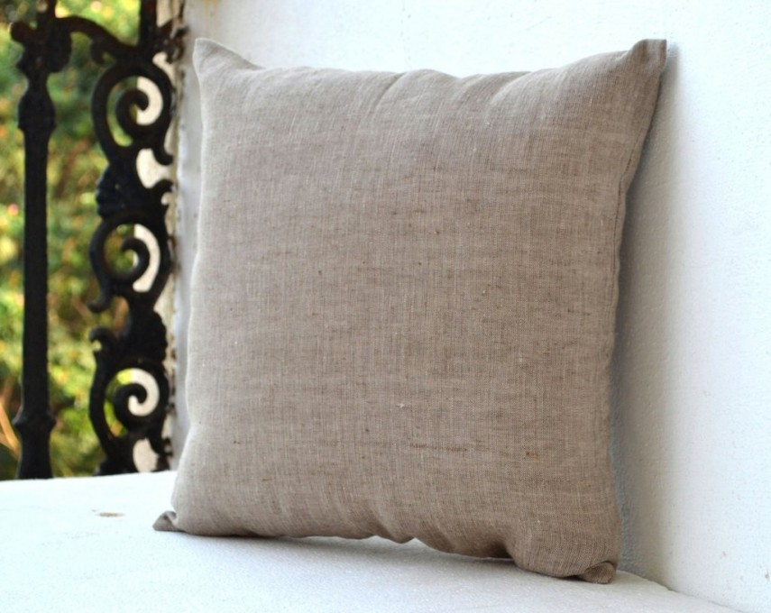 Decorative Pillow Covers | 20 X 20 Pillow Covers | Throw Pillows For Bed