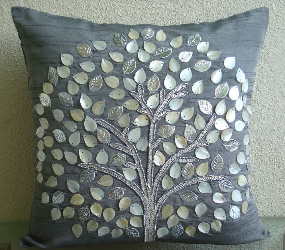 Decorative Pillow Covers | Pillow Slipcovers | Cheap Throw Pillow Covers
