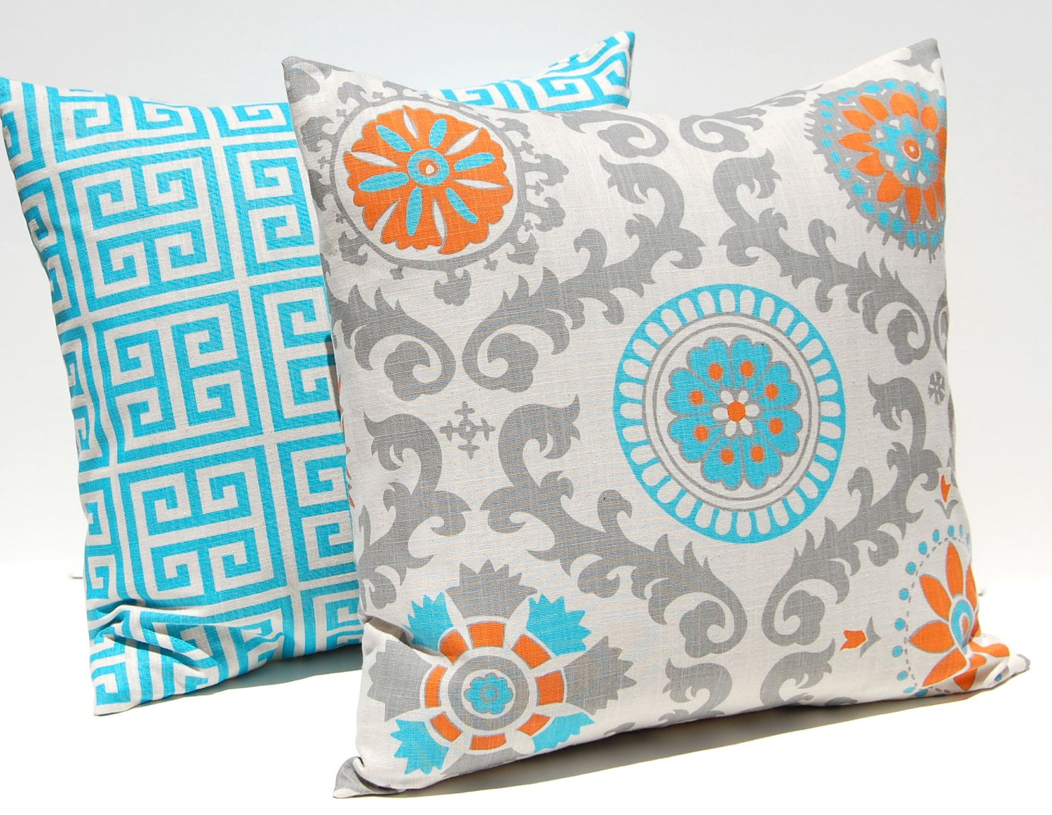 Decorative Pillow Covers | Pottery Barn Throws | Rustic Pillow Covers