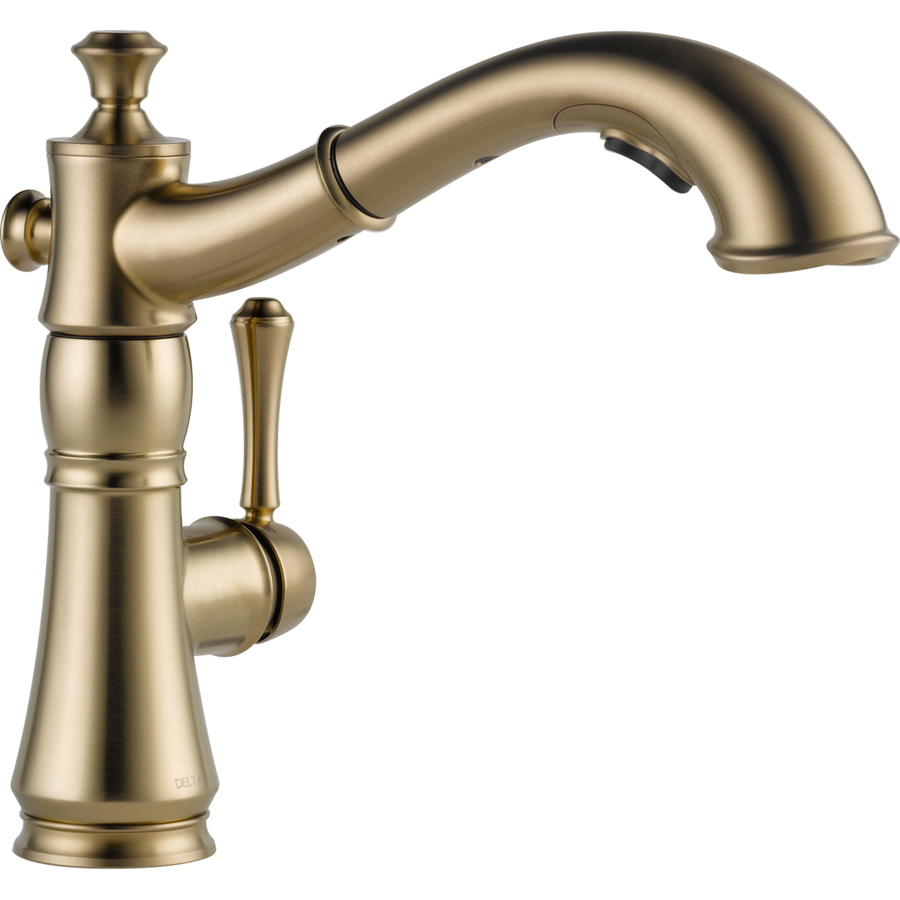Delta Cassidy Faucet | Delta Cassidy Single Handle | Delta Leland Bathroom Faucet