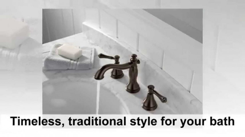 Delta Cassidy Faucet | Delta Leland Bathroom Faucet | Kitchen Faucet With Sprayer