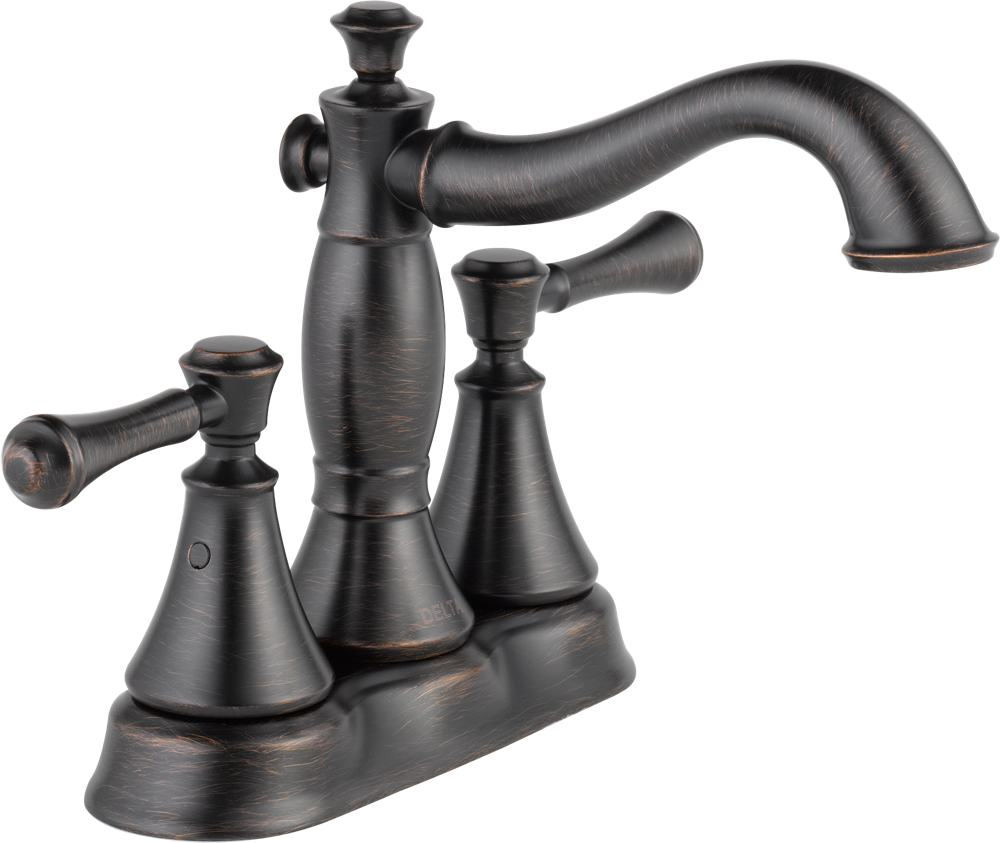 Delta Cassidy Faucet | Kitchen Faucets Reviews | Delta Oil Rubbed Bronze Kitchen Faucet