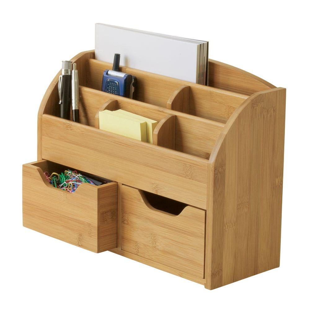 Decor Martha Stewart Desk Organizer Staples Office
