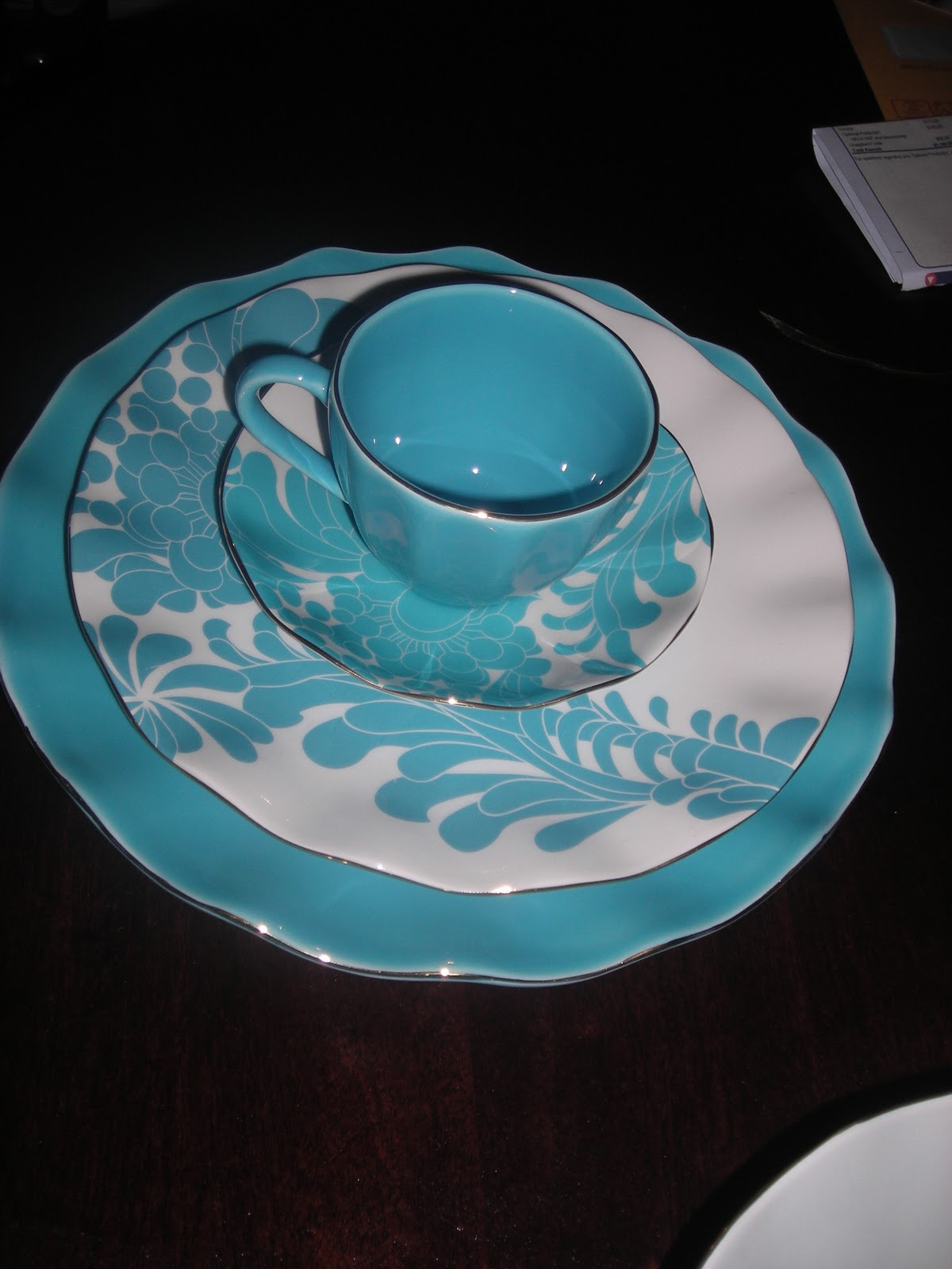 Dillards Dinnerware Sets | Kate Spade Fine China | Kate Spade China