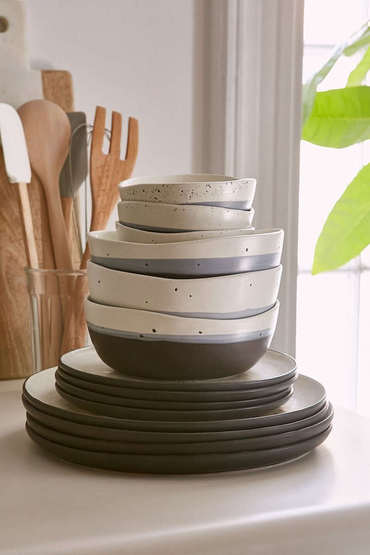Dishware Sets | Stoneware Dinnerware Sets | Mikasa Dinnerware